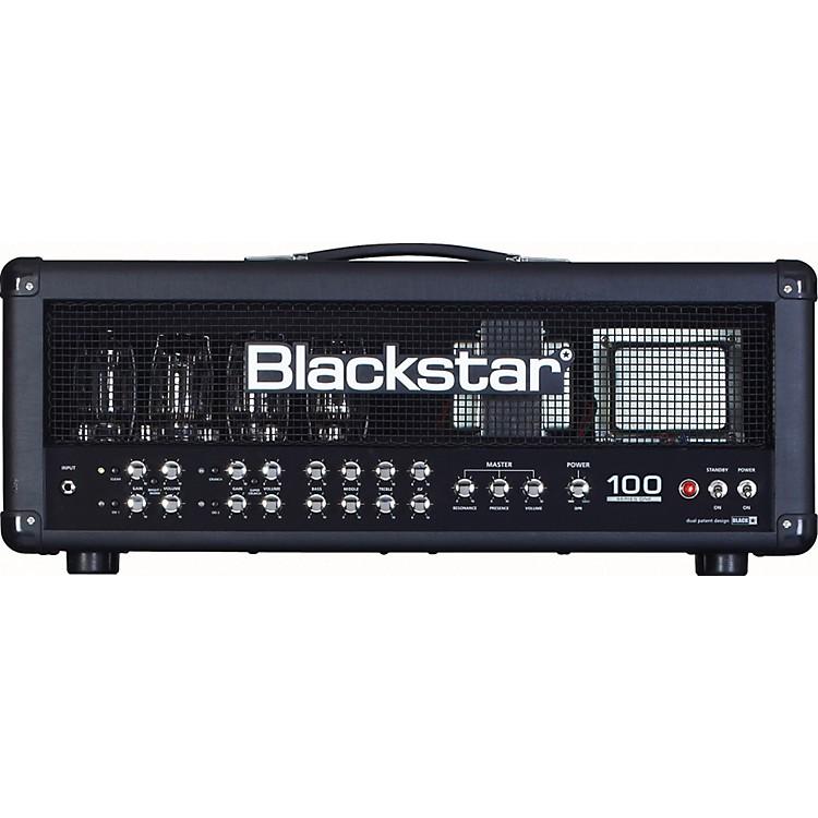 BlackstarSeries One 104EL34 100W Tube Guitar Amp Head