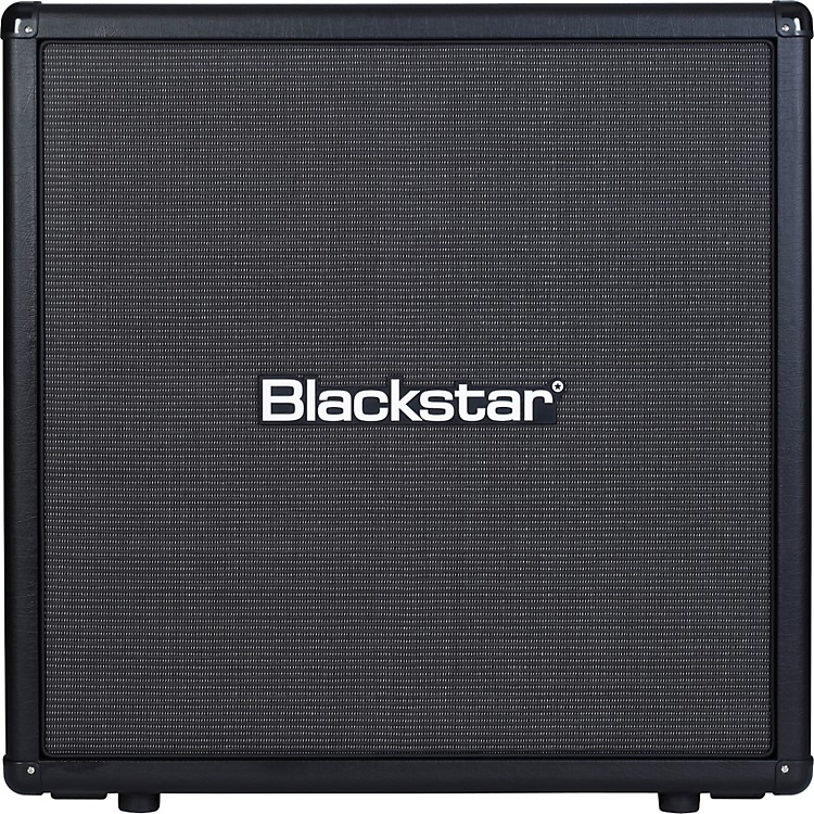 Blackstar Series One 412 PRO 4x12 Guitar Speaker Cabinet 240W
