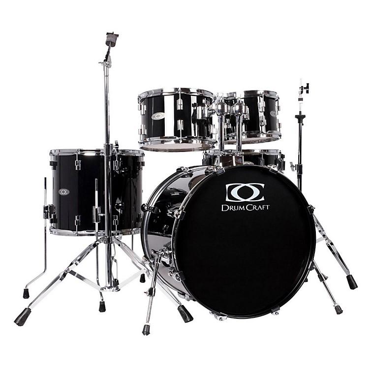 DrumCraftSeries Three 5-Piece Progressive DrumsetJack Black