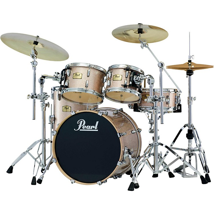 Pearl Session Studio Classic SSC924XUP/C 4-Piece Shell Pack with 22