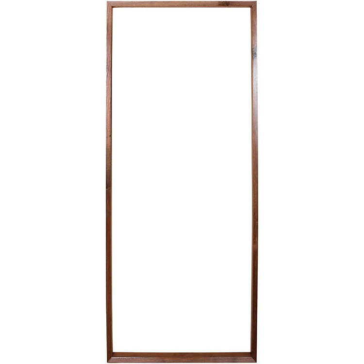 String Swing Shadowbox Guitar Frame Black Walnut