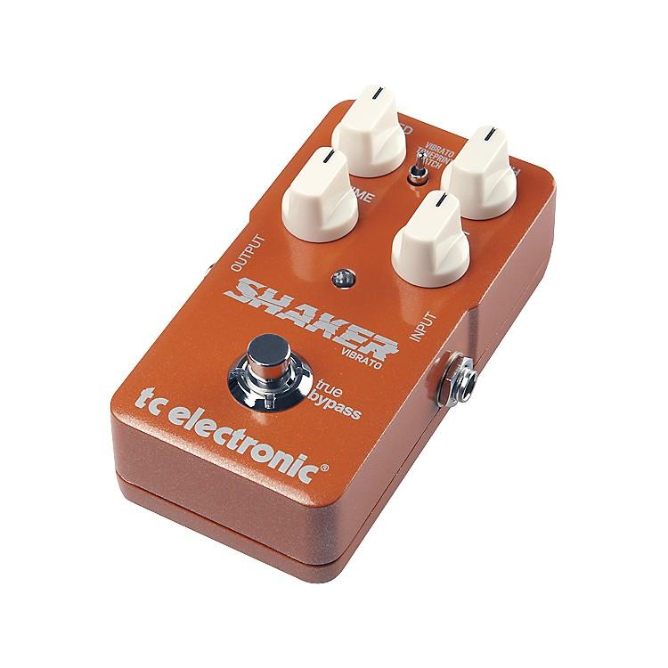 TC ElectronicShaker Vibrato TonePrint Series Guitar Effects Pedal