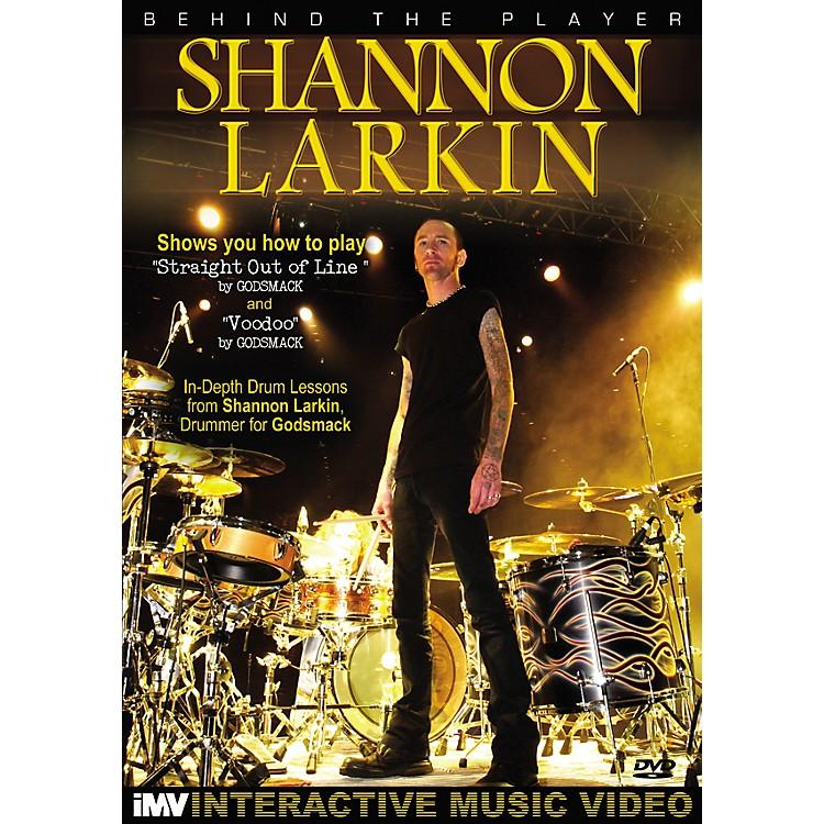IMVShannon Larkin - Behind the Player DVD