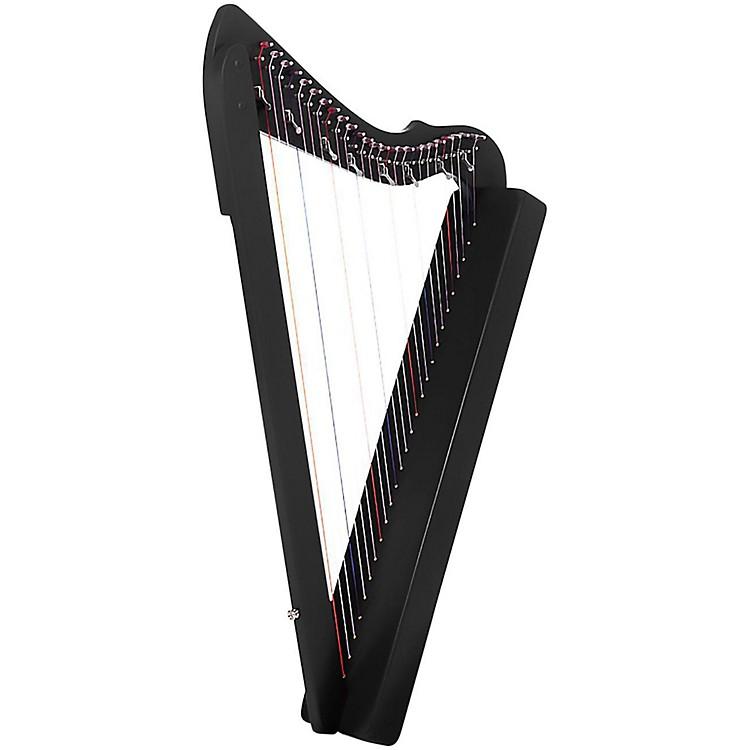 Rees HarpsSharpsicle HarpBlack