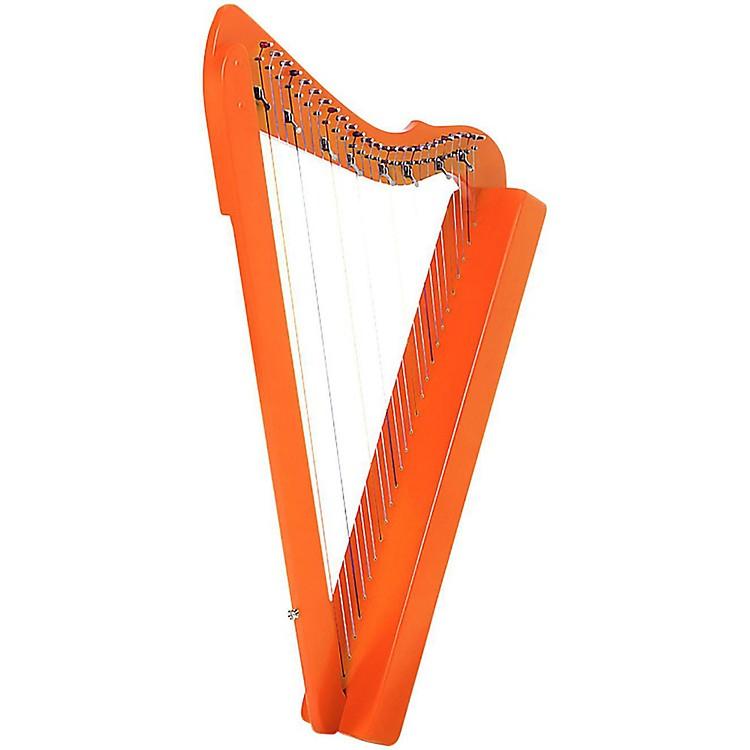 Rees HarpsSharpsicle HarpOrange