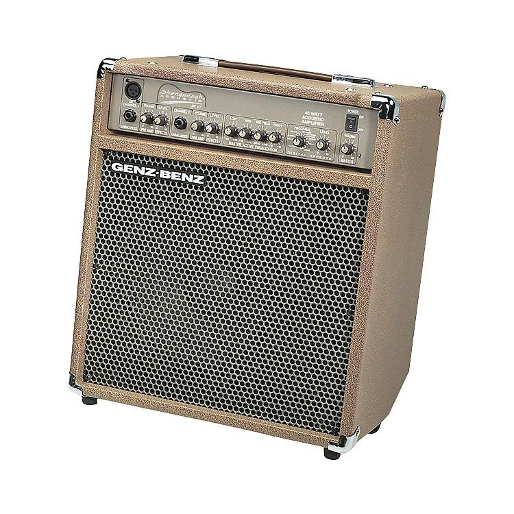 Genz BenzShenandoah Series SHEN-JRLT 45W 1x10 Acoustic Guitar Combo Amp