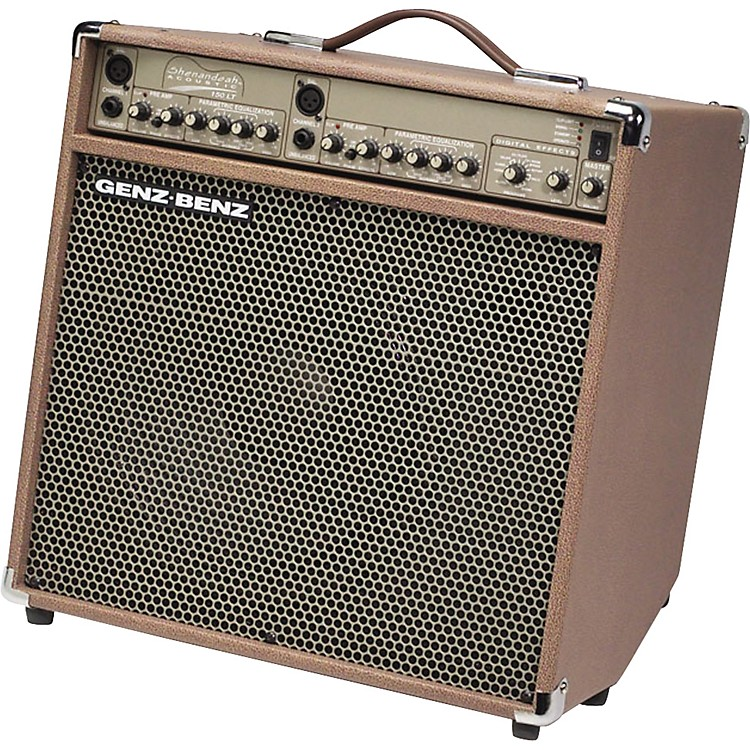 Genz BenzShenandoah Shen 150LT 150W 1x12 Acoustic Guitar Combo