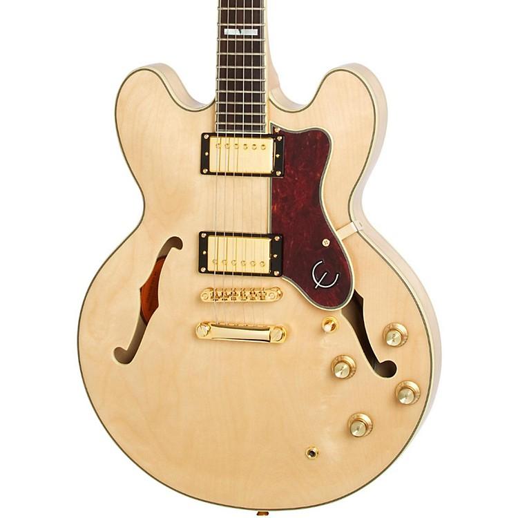 EpiphoneSheraton-II PRO Electric GuitarNatural