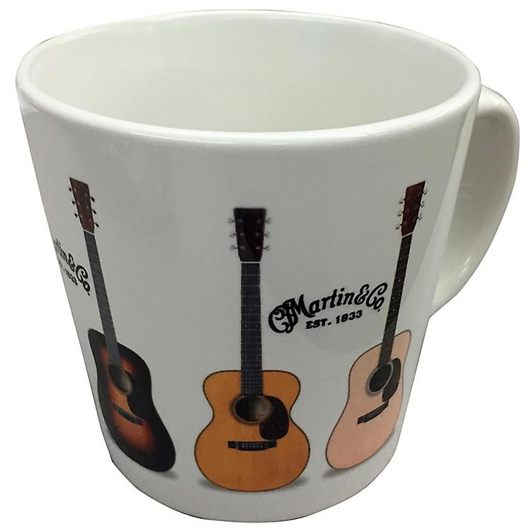 MartinShowcase Barrel Mug