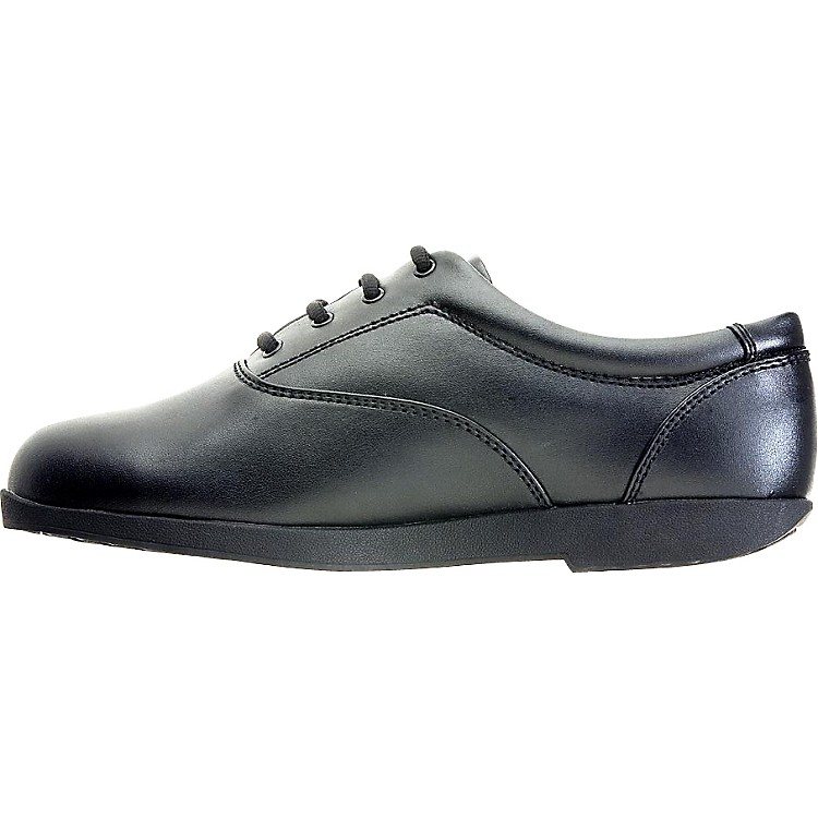 Director's ShowcaseShowstopper Black Marching Shoes