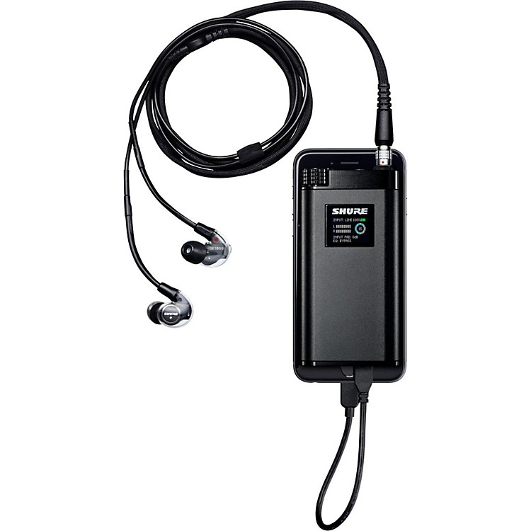 Shure Shure KSE1500 Electrostatic Earphone System