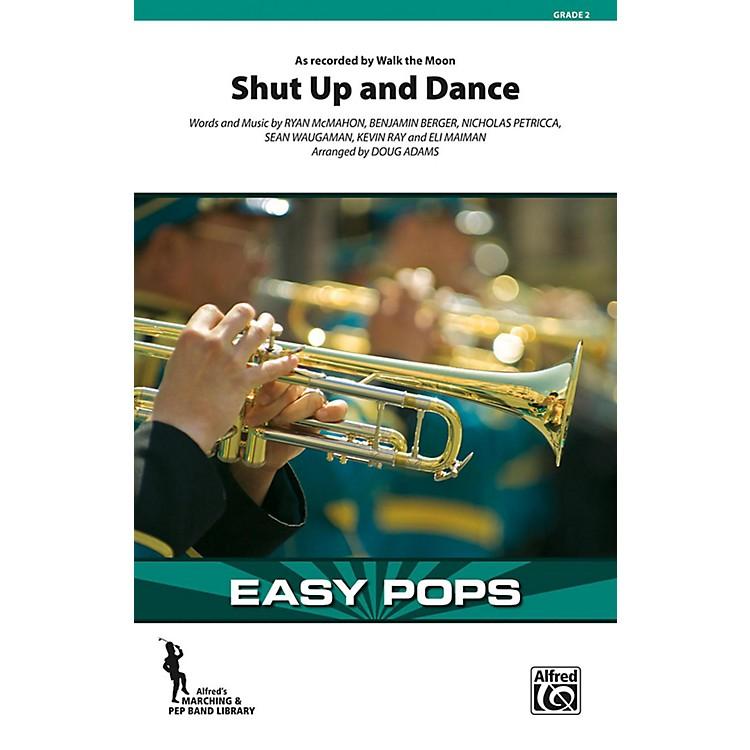 AlfredShut Up and Dance Grade 2 (Easy)