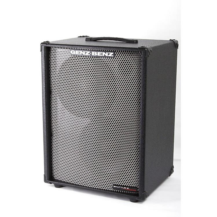 Genz BenzShuttle Series STL-2-210T 2x10 Bass Speaker Cabinet