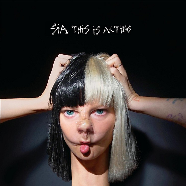 SonySia - This Is Acting