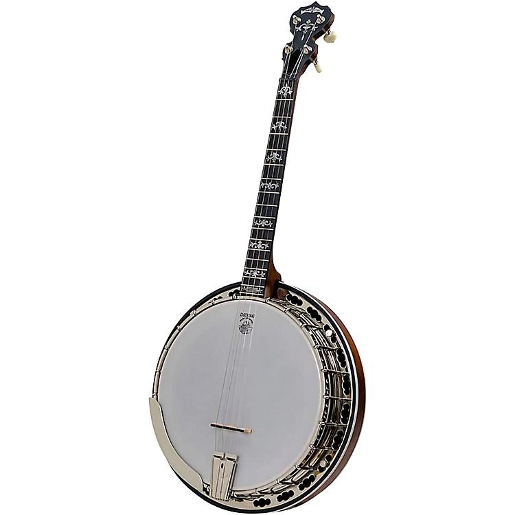 DeeringSierra 17-Fret Tenor Banjo