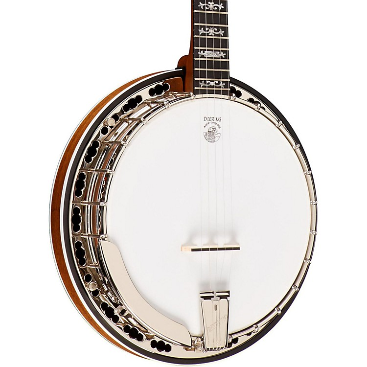 DeeringSierra 5-String Banjo