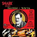Sigmund Freud Celluloid Guitar Picks