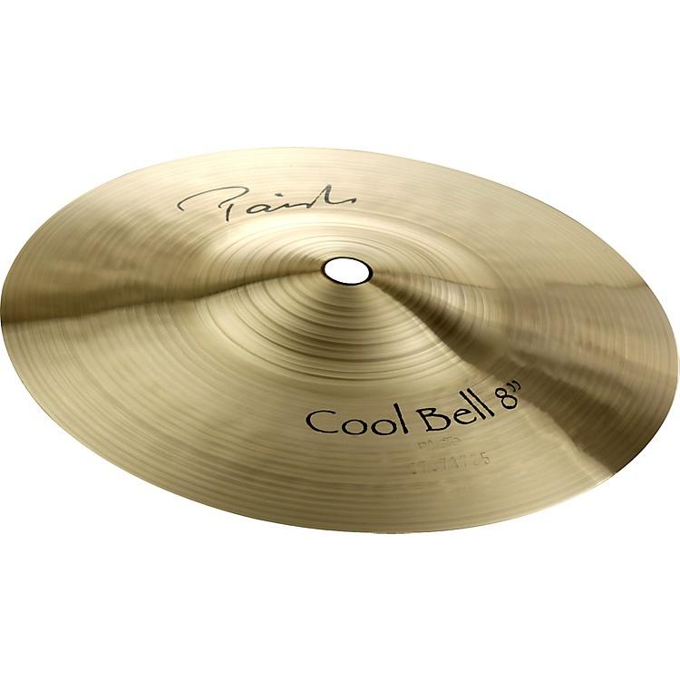 PaisteSignature Cool Bell Cymbal