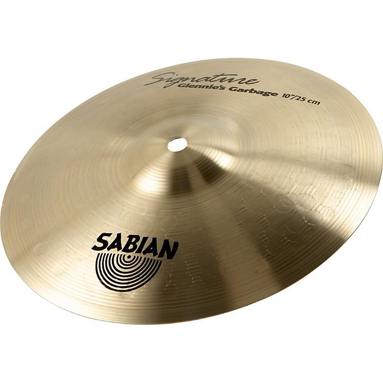 SabianSignature Evelynn Glennie Garbage Cymbal10