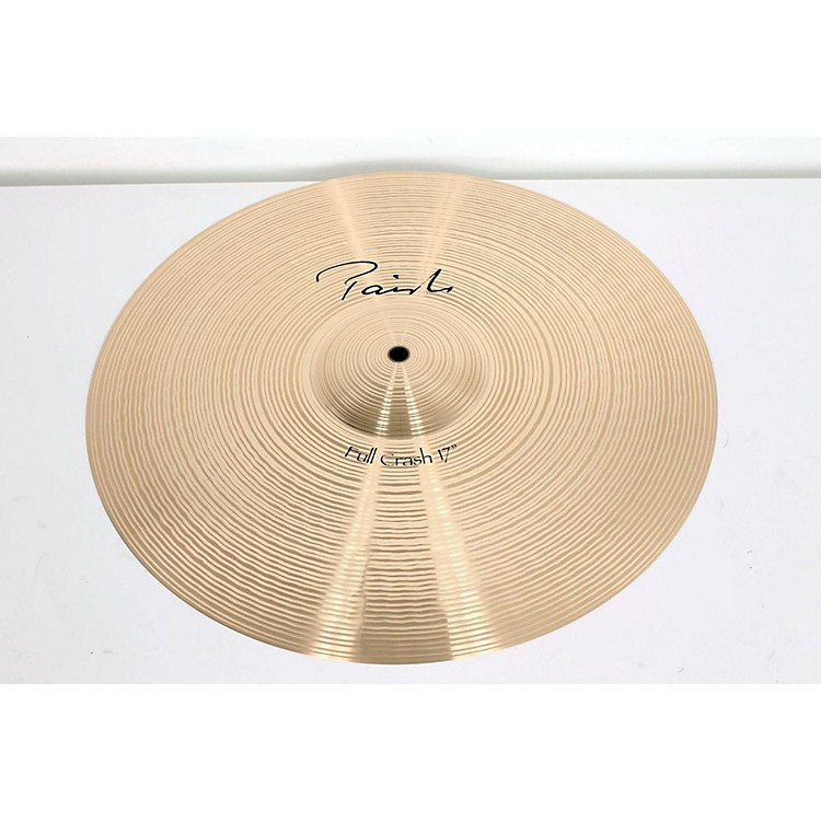 Paiste Signature Full Crash  886830963803