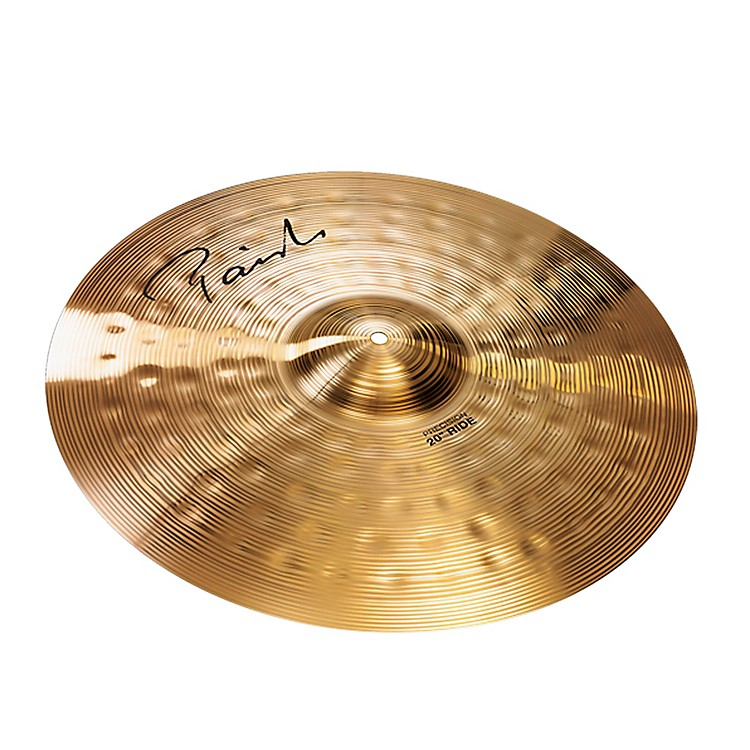 Paiste Signature Precision Ride 20 Inch