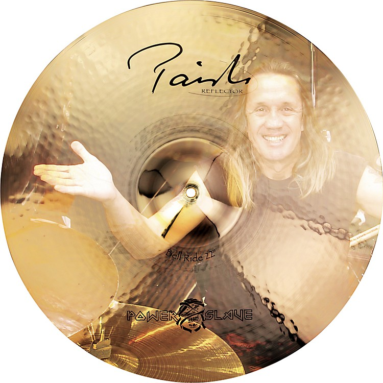 Paiste Signature Reflector Bell Ride Cymbal 22