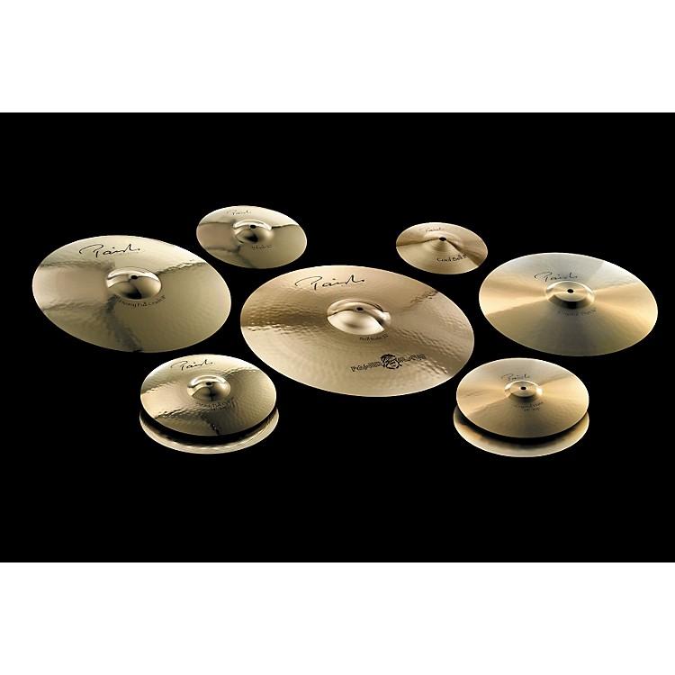 PaisteSignature Reflector Heavy Full Crash Cymbal