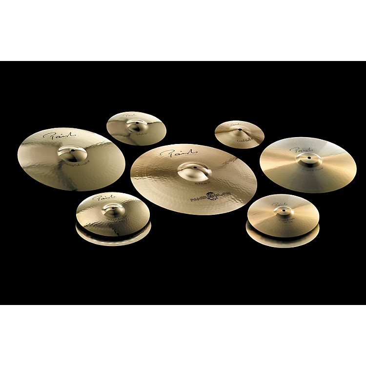 Paiste Signature Reflector Heavy Full Crash Cymbal 20 in.