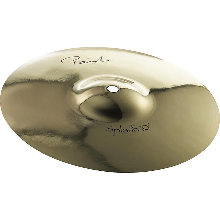 PaisteSignature Reflector Splash Cymbal10