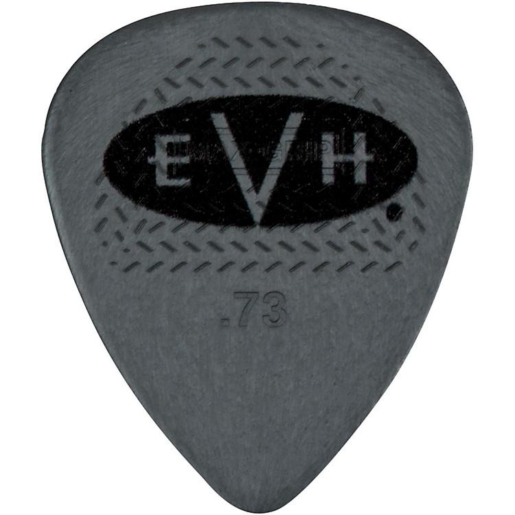 EVHSignature Series Picks (6 Pack)0.73 mmGray/Black