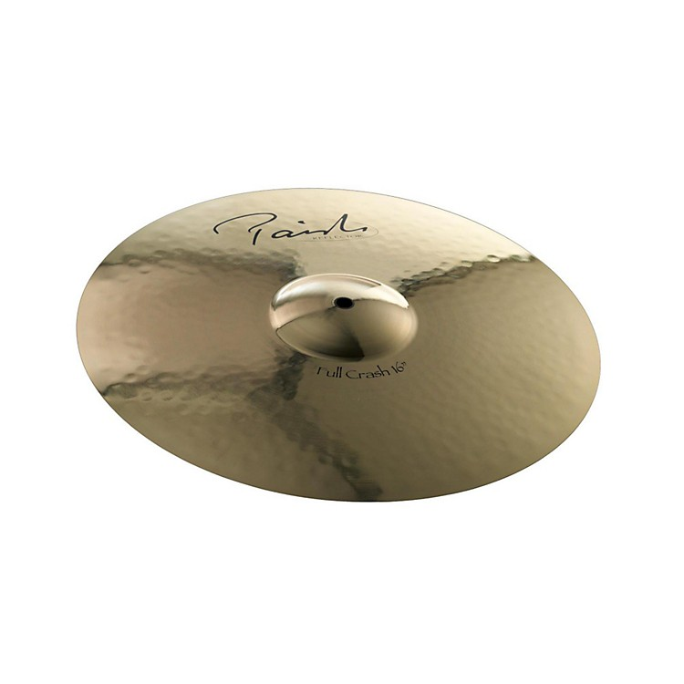 Paiste Signature Series Reflector Full Crash Cymbal  16 Inches