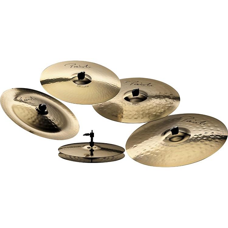 PaisteSignature Series Reflector Full Crash Cymbal