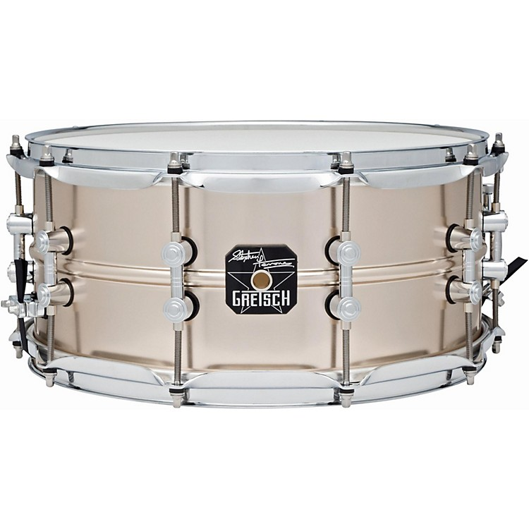 Gretsch DrumsSignature Series Steve Ferrone Snare DrumAluminum6.5x14