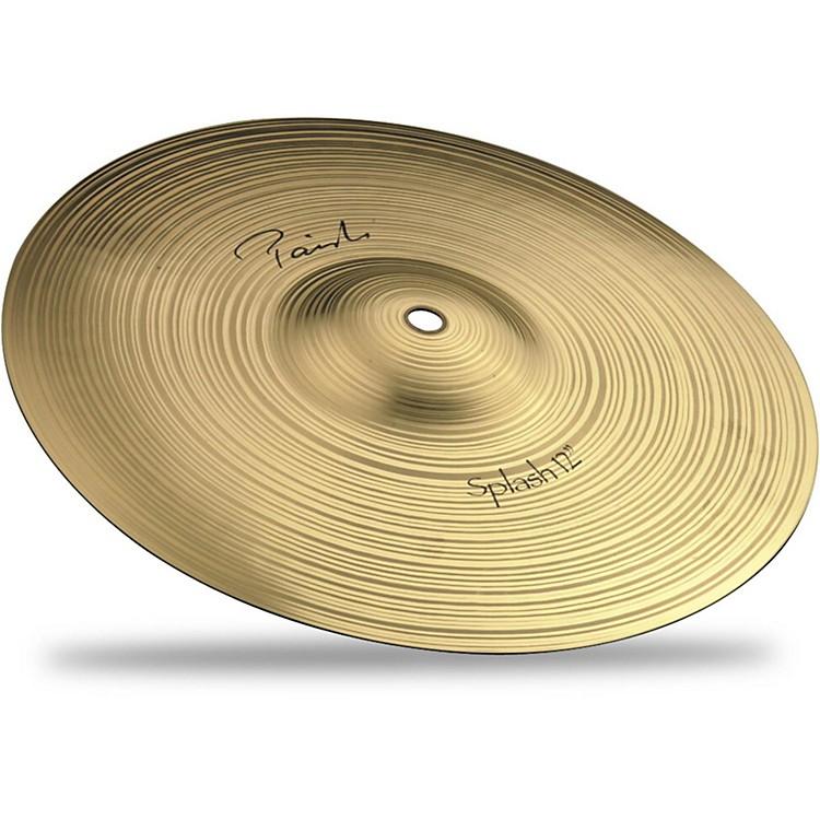 PaisteSignature Splash Cymbal