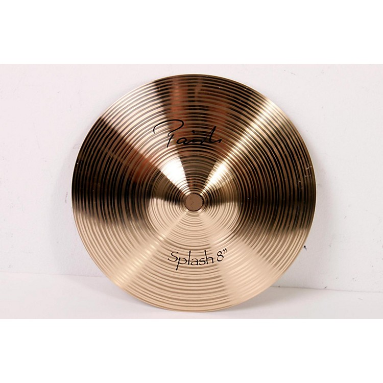 Paiste Signature Splash Cymbal  888365121079