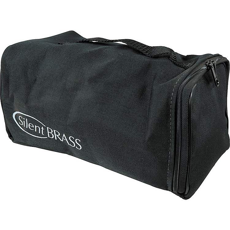 Yamaha Silent Brass Carrying Case for Trombone / French Horn / Flugelhorn
