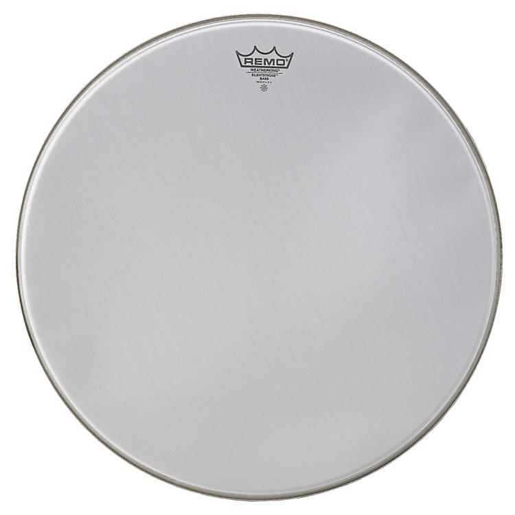 RemoSilentstroke Bass Drumhead