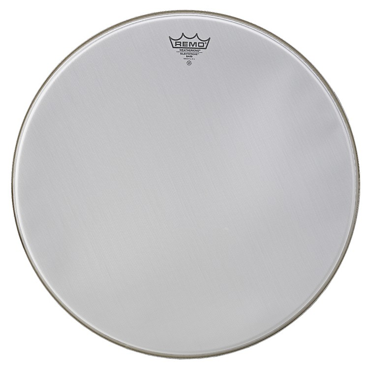 Remo Silentstroke Bass Drumhead 20 in.