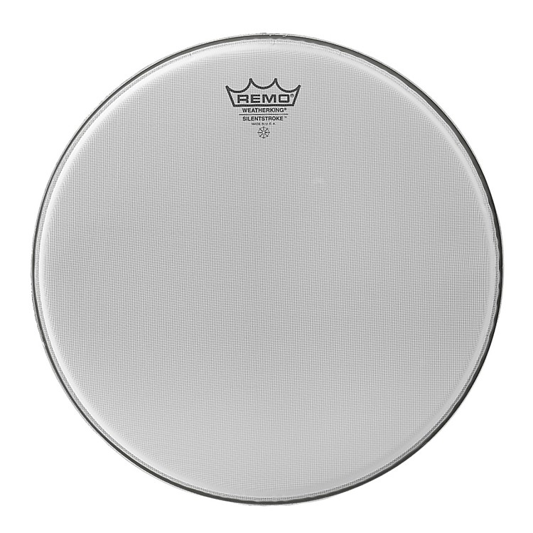 Remo Silentstroke Drumhead 12 in.