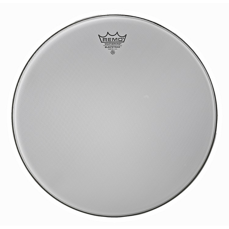Remo Silentstroke Drumhead 14 in.