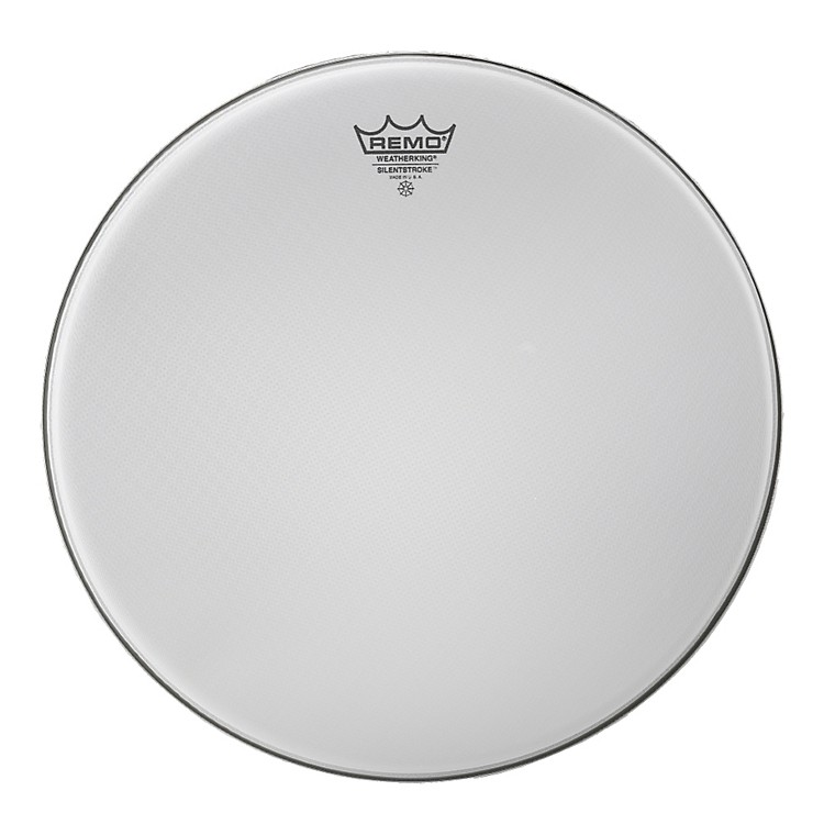 RemoSilentstroke Drumhead