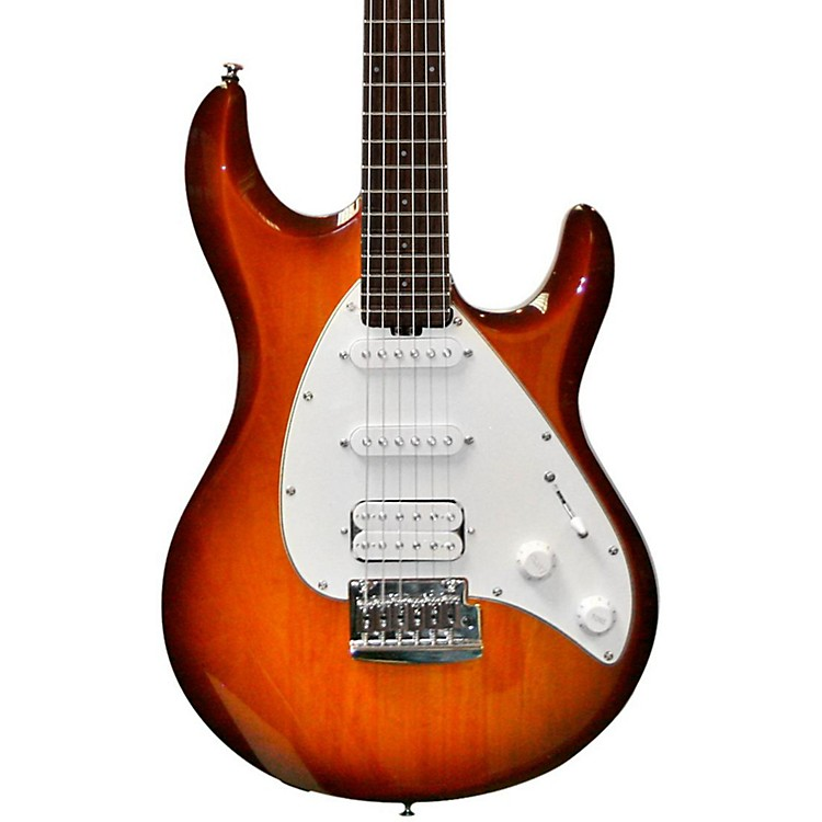 Sterling by Music ManSilo3 Electric GuitarTobacco Sunburst