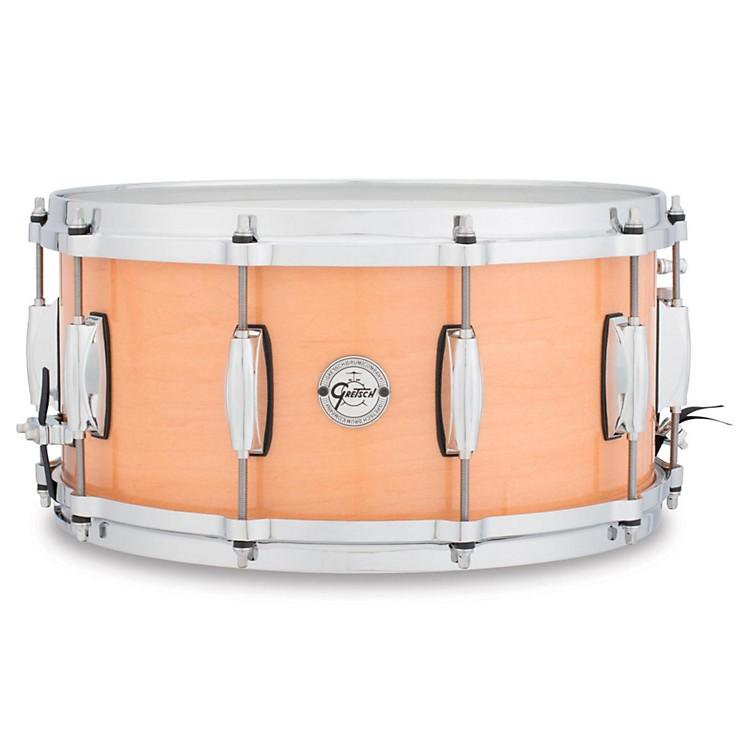 Gretsch DrumsSilver Series Maple Snare Drum