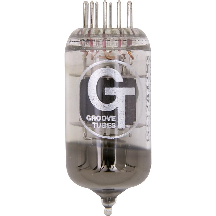 Groove Tubes Silver Series ST-12AX7-R3 Preamp Tube