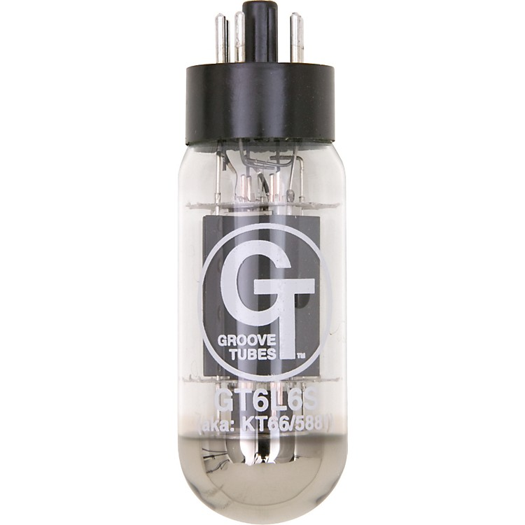 Groove TubesSilver Series ST-6L6-S Power Tube