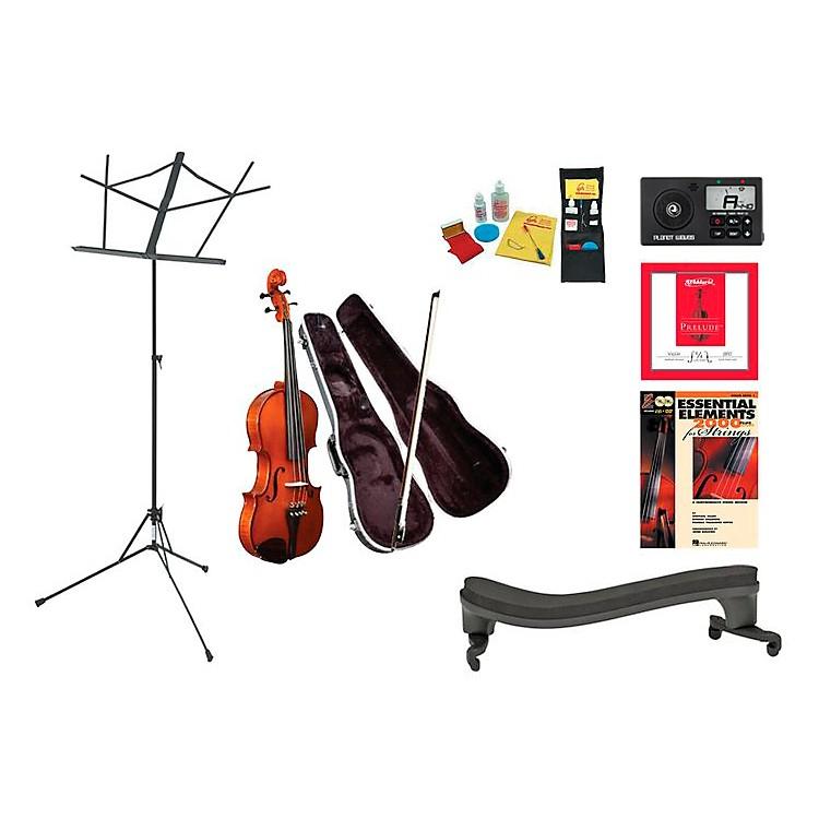 KnillingSinfonia Beginner Student 1/2 Violin Bundle