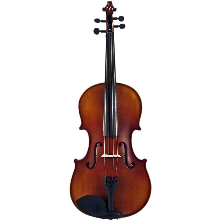 Knilling Sinfonia Viola Outfit w/ Perfection Pegs 15.5