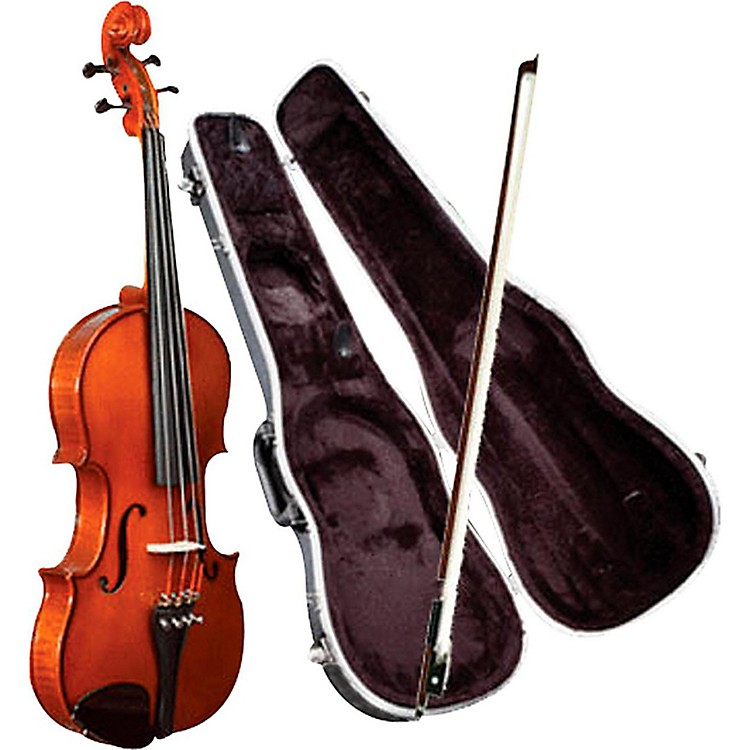Knilling Sinfonia Violin Outfit w/ Perfection Pegs 3/4