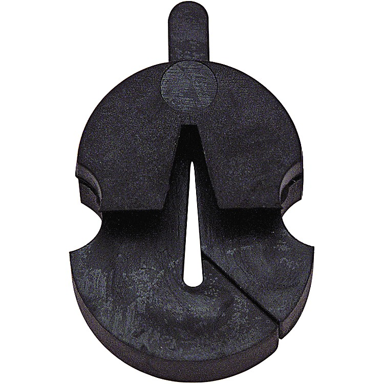 Tourte Single Hole Violin Viola Mute Standard