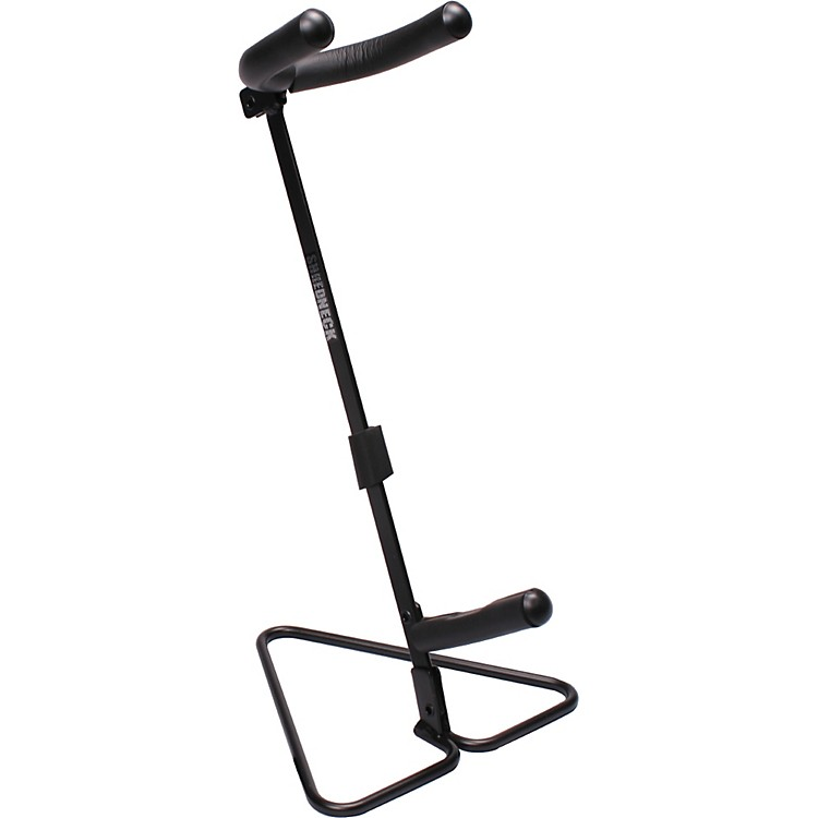 Shredneck Single Stand Black